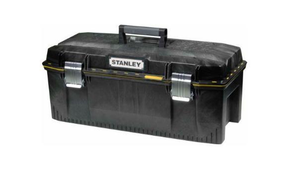 Ящик для инструментов Stanley FatMax, влагозащитный, 23
