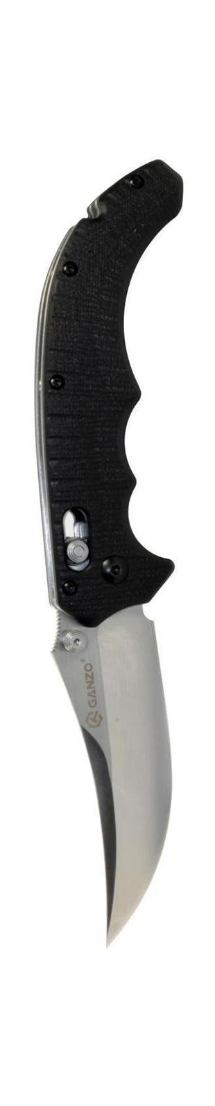 Нож туристический Ganzo, складной. G712 нож туристический ganzo складной g712