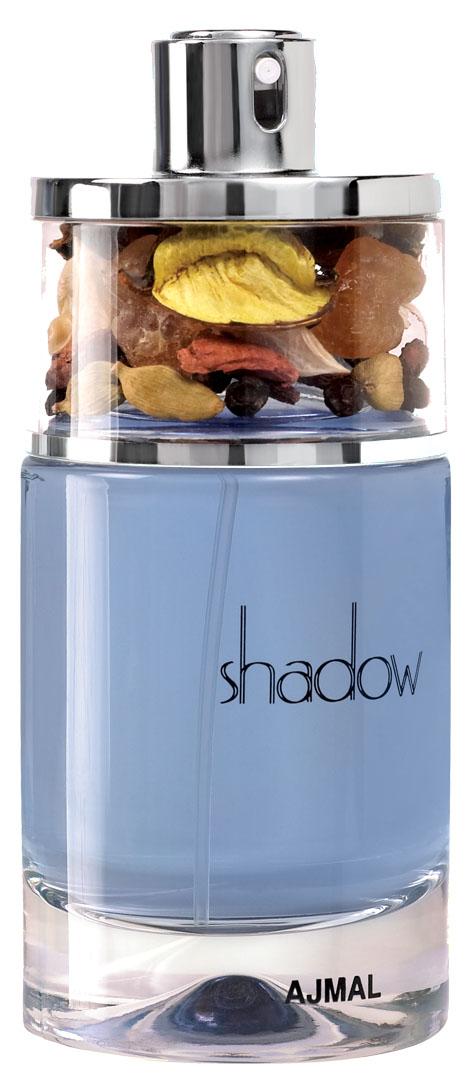 Ajmal Shadow for Him (blue box) Парфюмерная вода, 75 мл ajmal shadow ii for him edp
