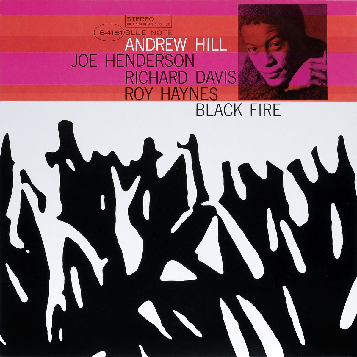 Эндрю Хилл,Джо Хендерсон,Ричард Дэвис,Рой Хейнс Andrew Hill. Black Fire (LP) andrew wyeth snow hill