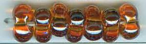 Бисер Farfalle 2/4мм (16090) прозрачный с покрытием, 50гр Preciosa линолеум trend vegas 264m 2 5м 2 4мм 0 15мм