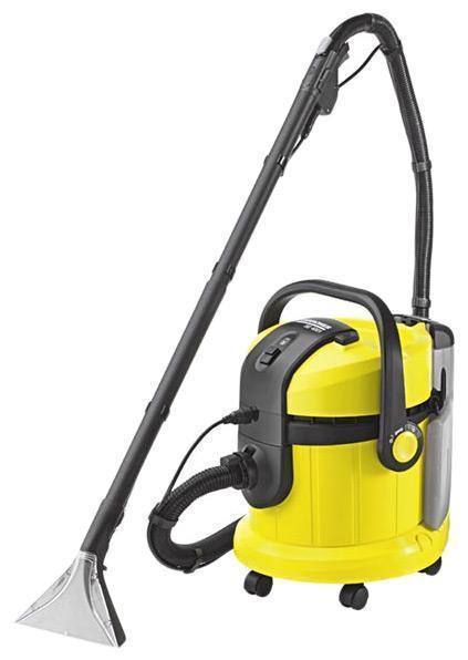 все цены на Моющий пылесос Karcher SE 4002 1.081-140.0 онлайн