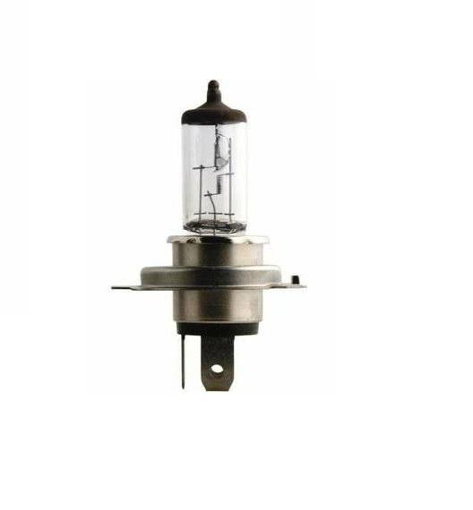Лампа автомобильная Narva Rally H4 12V-100/55W (P43t) 48911