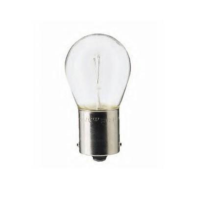Сигнальная автомобильная лампа Philips LongLife EcoVision увелич. срок службы P21W 12V-21W (BA15s)(2шт.) 12498LLECOB2 автомобильная лампа h4 60 55w longlife ecovision 2 шт philips