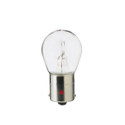 Лампа автомобильная галогенная сигнальная Philips VisionPlus, цоколь BA15s, 12V, 21W, 2 шт новый 3 в 1 велосипед сигнал велосипед тормозная лампа рог 7 л включите задний фонарь