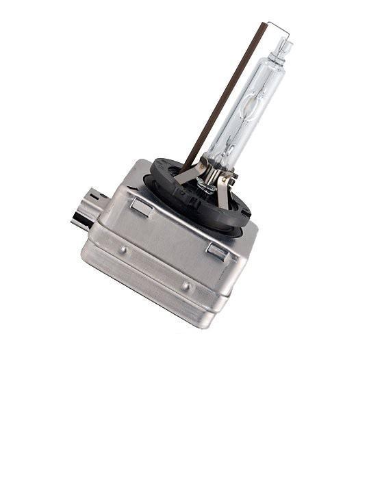 Лампа автомобильная ксеноновая Philips Xenon Vision, для фар, цоколь D1S (PK32d-2), 85V, 35W xenon hid light 12v 35w automotive light h1 h2 h4 h7 h8 h10 h11 h13 9004 9005 9006 9007 xenon concersion kit hid ballast