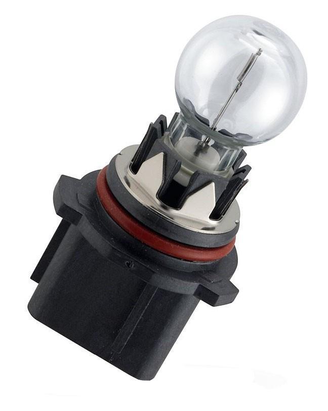 Сигнальная автомобильная лампа Philips HiPerVision P13W 12V-13W (PG18,5d-1) 12277C1 радиобудильник philips aj3400 12