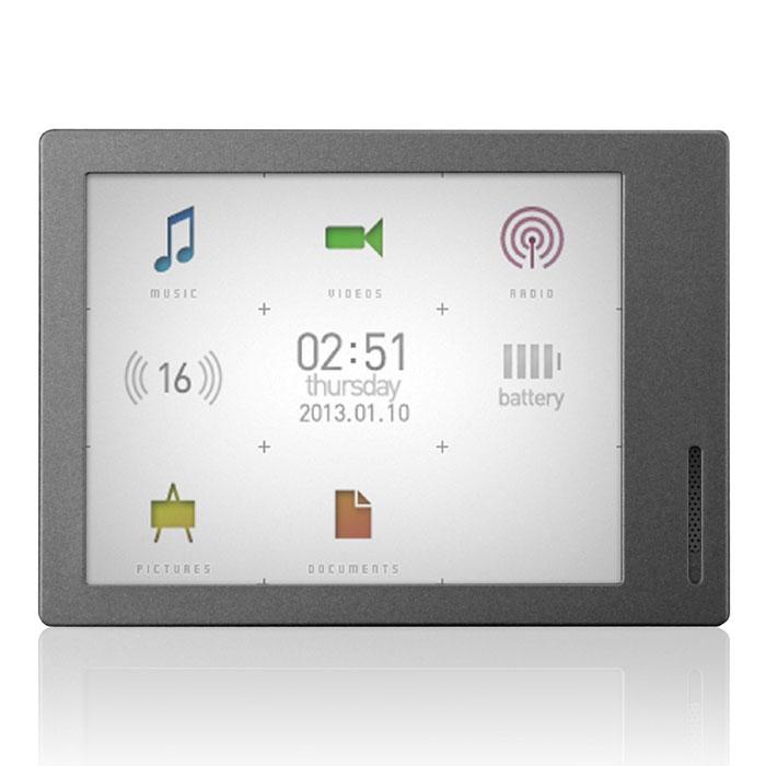 цена на MP3 плеер Cowon M2 32Gb, Dark Silver