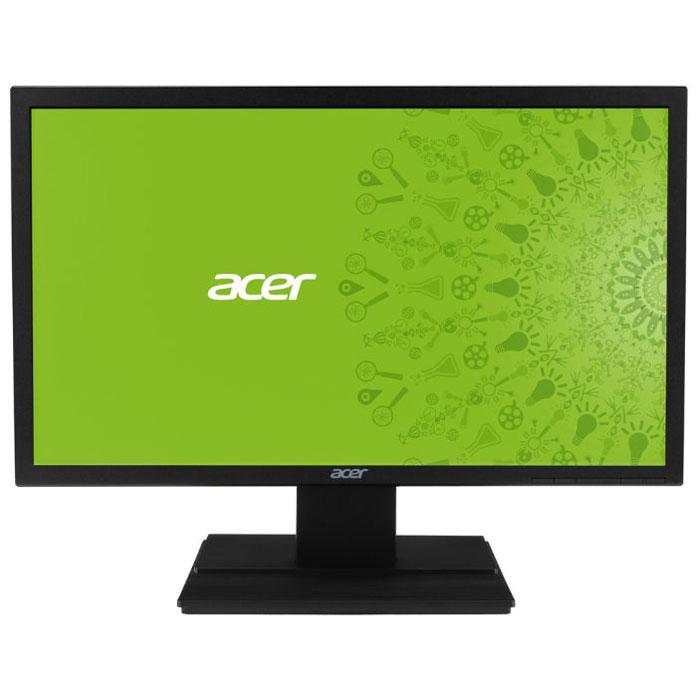 Монитор Acer V246HLBD, Black цена