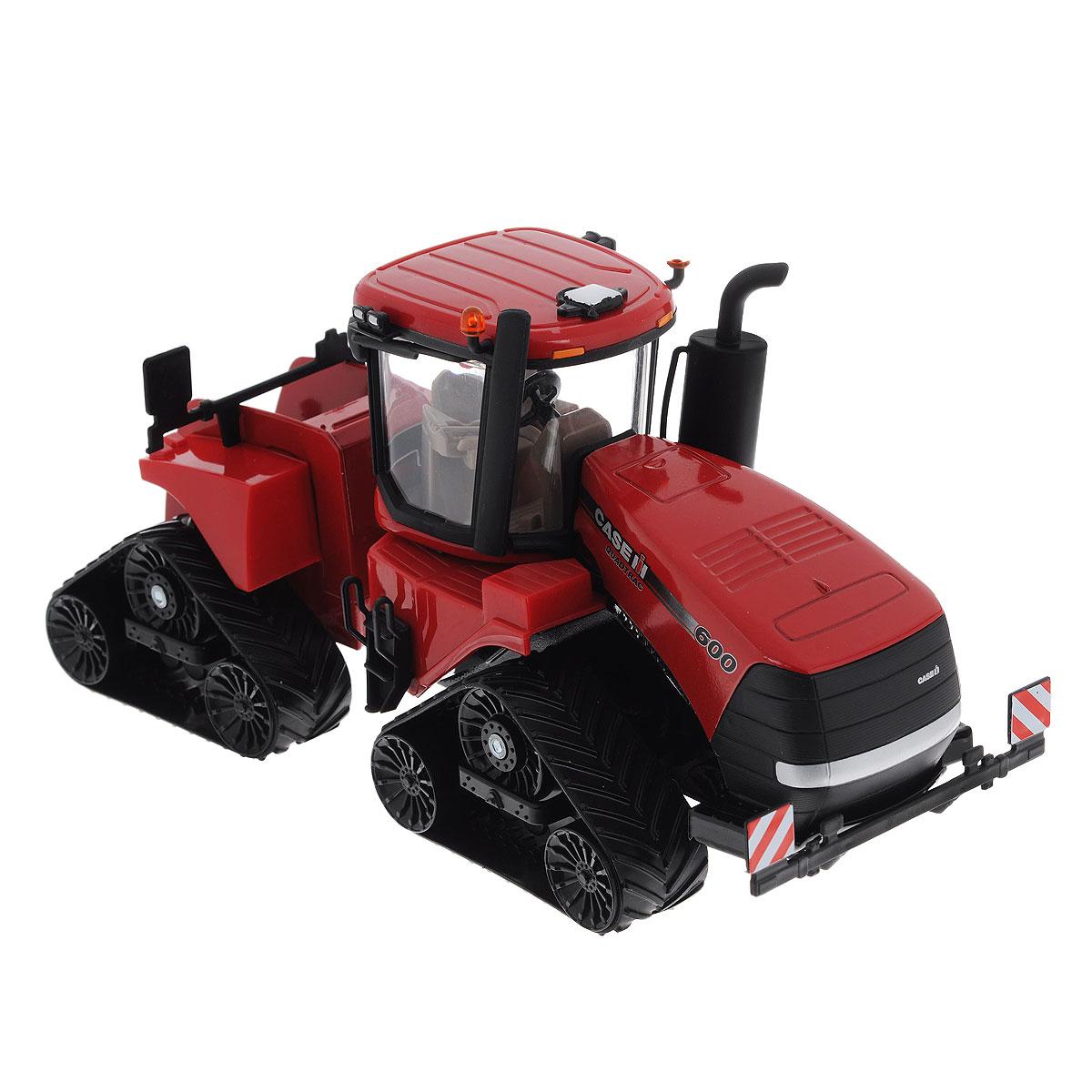 Siku Трактор Case IH Quadtrac 600