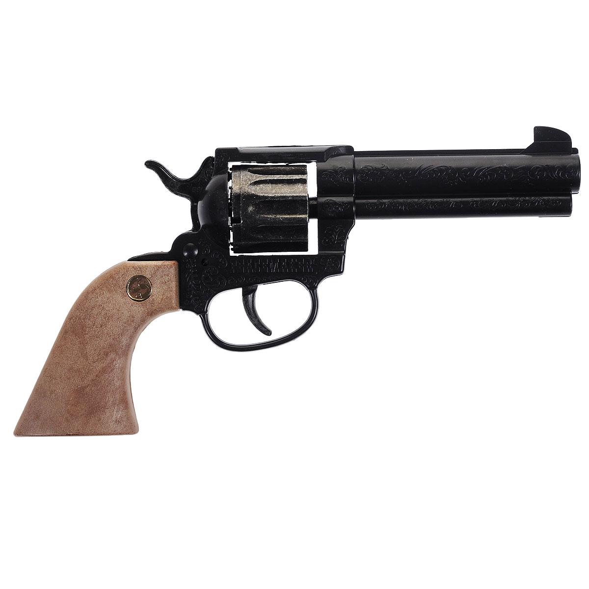 Пистолет Peacemaker schrodel пистолет buntline revolver