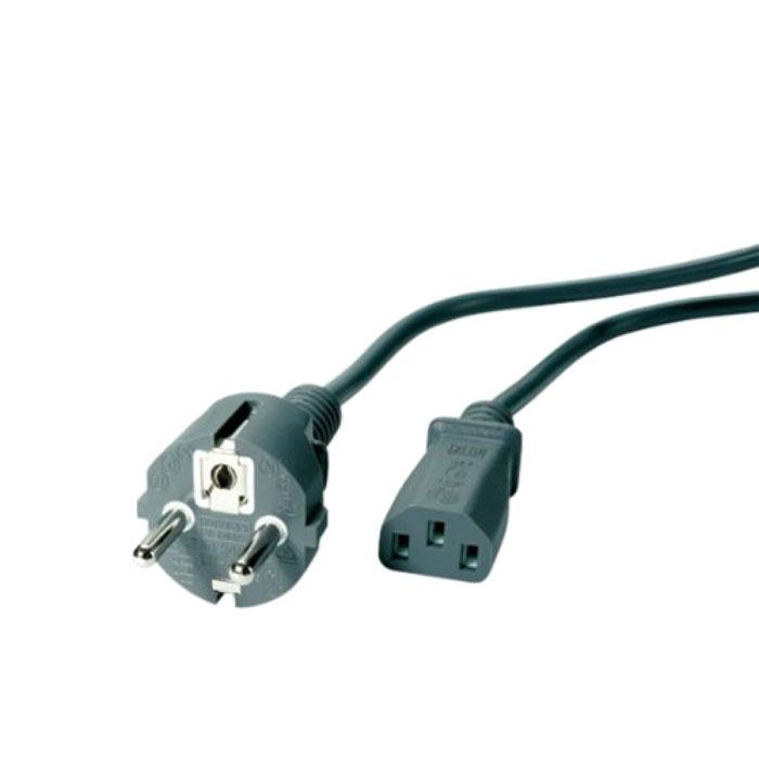 Vivanco кабель питания для мониторов, 1.8 м vivanco sound