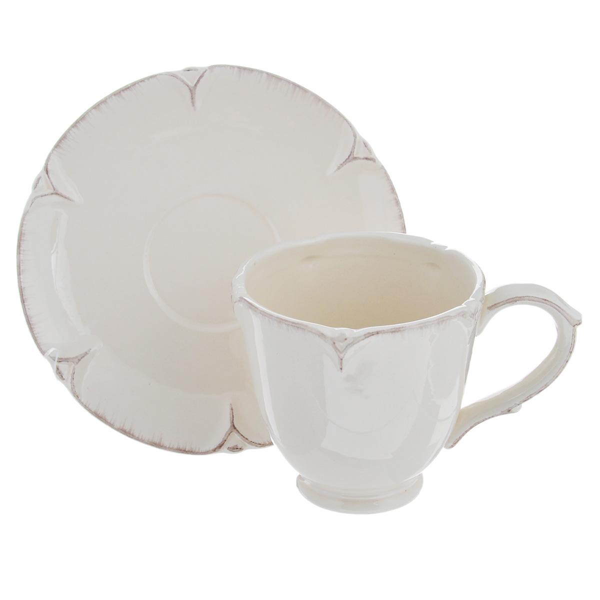 "Чайная пара Lillo ""Ideal"", 2 предмета. 214203"