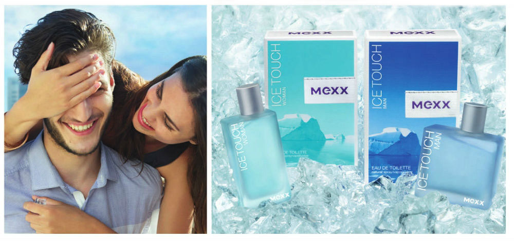 Mexx Ice Touch Man 50 мл