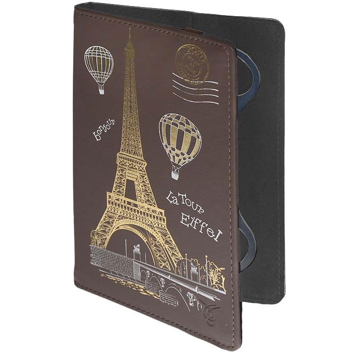 купить Vivacase Paris чехол для планшетов 7