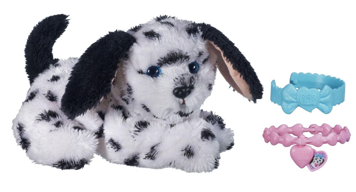 цена на FurReal Friends Модные зверята: Щенок Далматин
