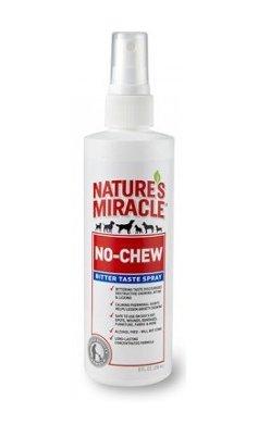 Спрей-антигрызин для собак 8 in1 No Chew Deterrent, 237 мл спрей для коррекции поведения собак 8 in 1 no chew spray