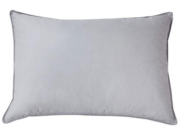 Подушка Argelia 50 х 70 см, серый цена
