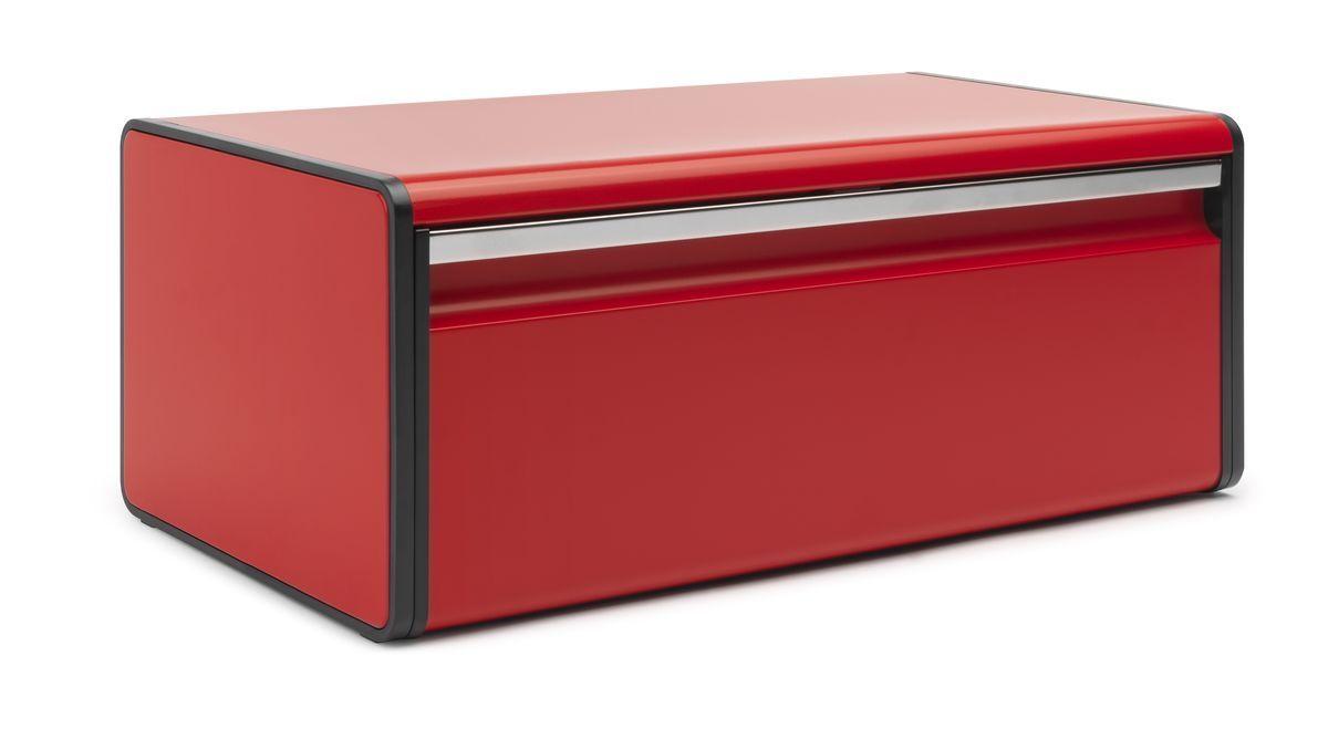 Хлебница Brabantia, цвет: красный. 484025