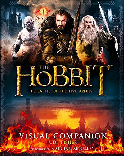 Visual Companion: The Hobbit: The Battle of the Five Armies michael archer d the forex chartist companion a visual approach to technical analysis