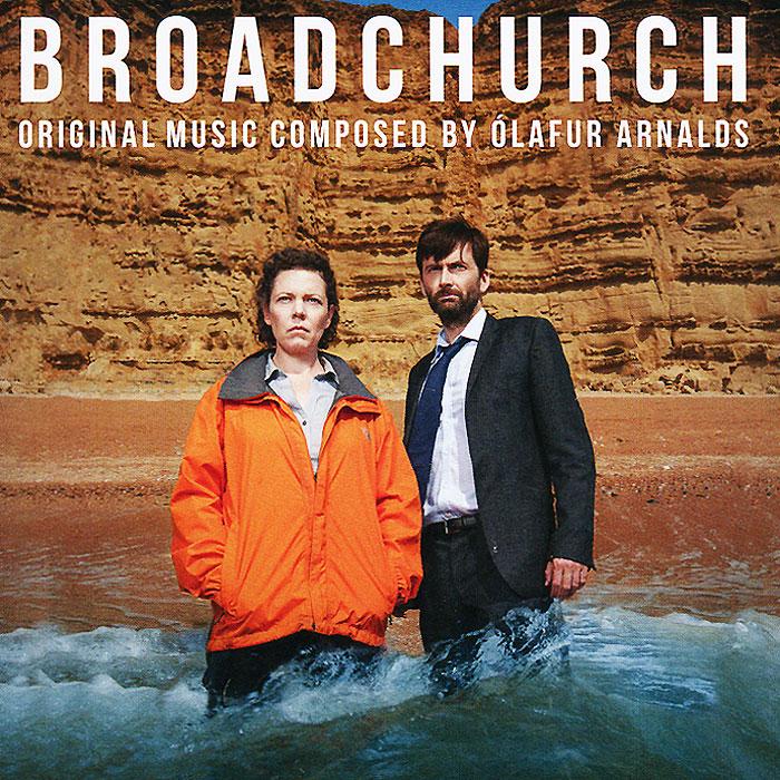 Broadchurch. Original Music Composed By Olafur Arnalds