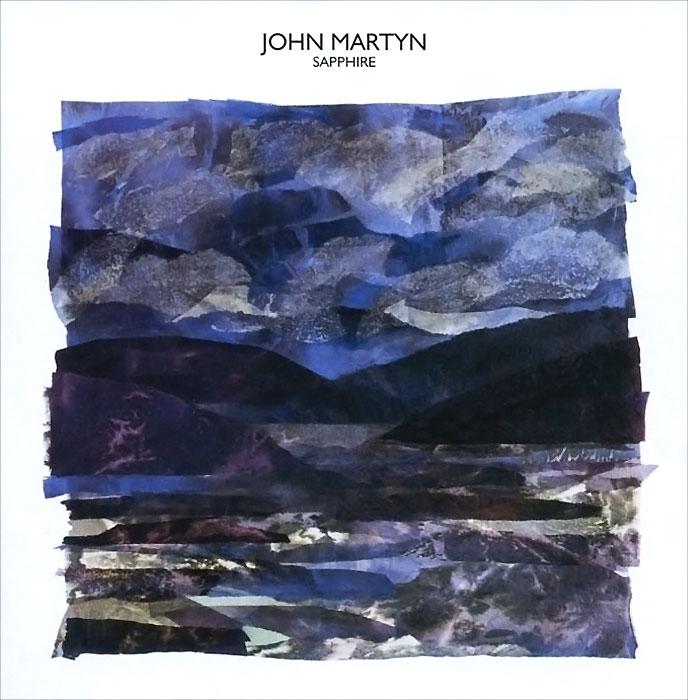 Джон Мартин John Martyn. Sapphire