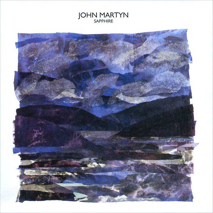 Джон Мартин John Martyn. Sapphire (2 CD)