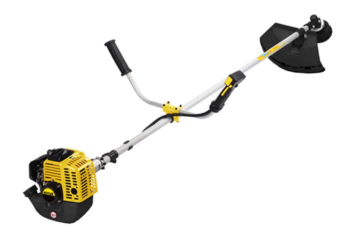 Huter GGT-800T бензиновый триммер триммер электрический электрокоса huter get 600