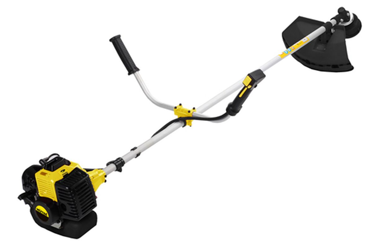 Huter GGT-1000T бензиновый триммер