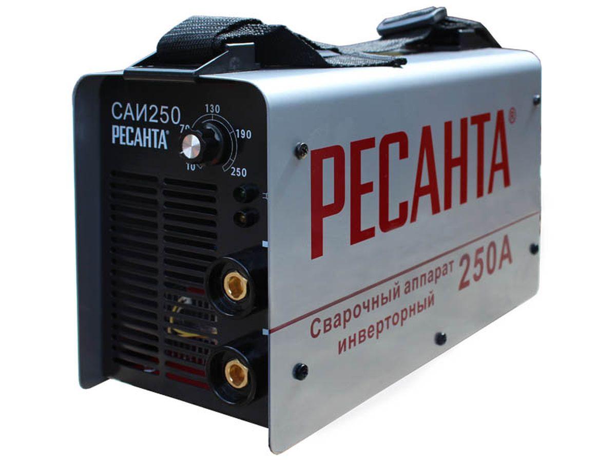 цена на Сварочный аппарат Ресанта САИ 250