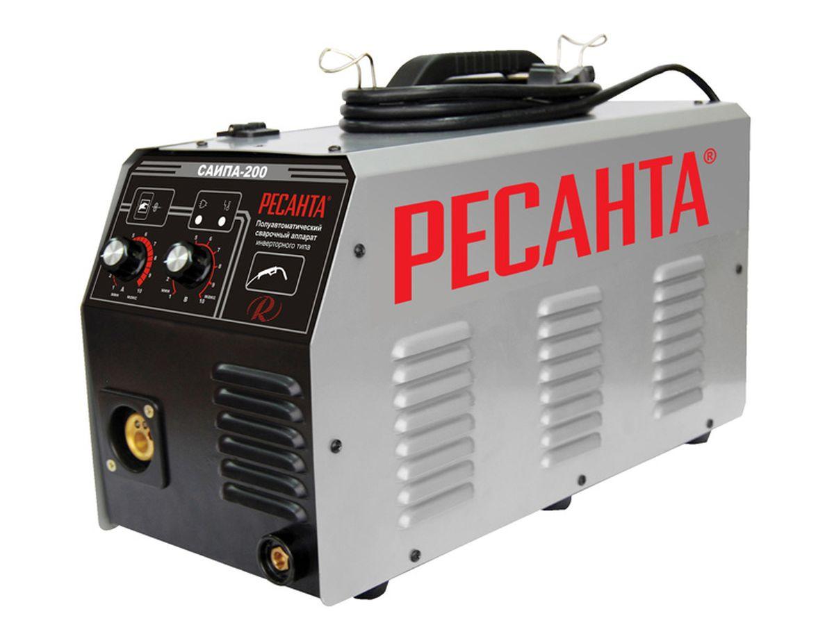Сварочный аппарат Ресанта САИПА-200 цена