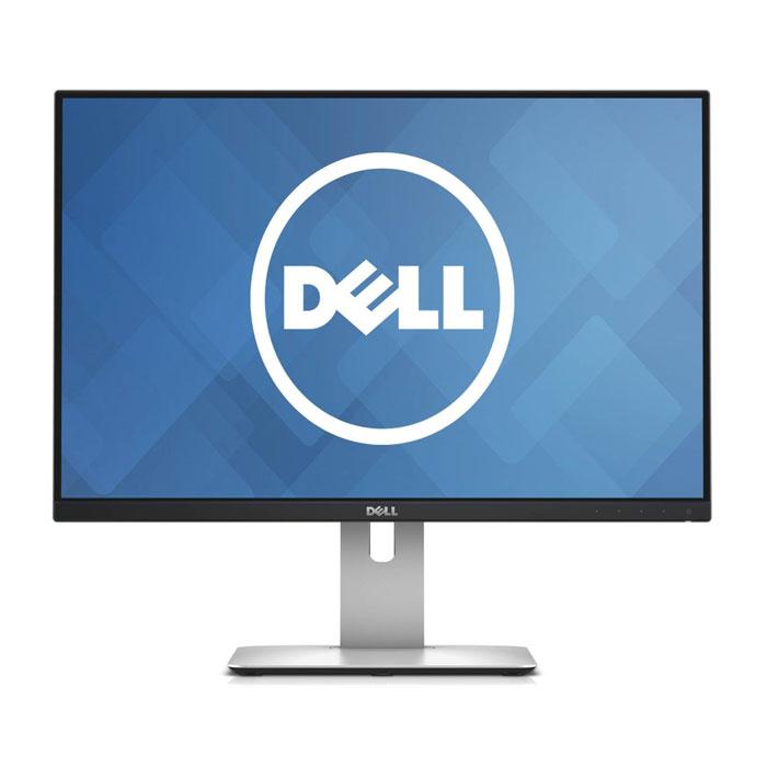 Монитор Dell U2415, Black