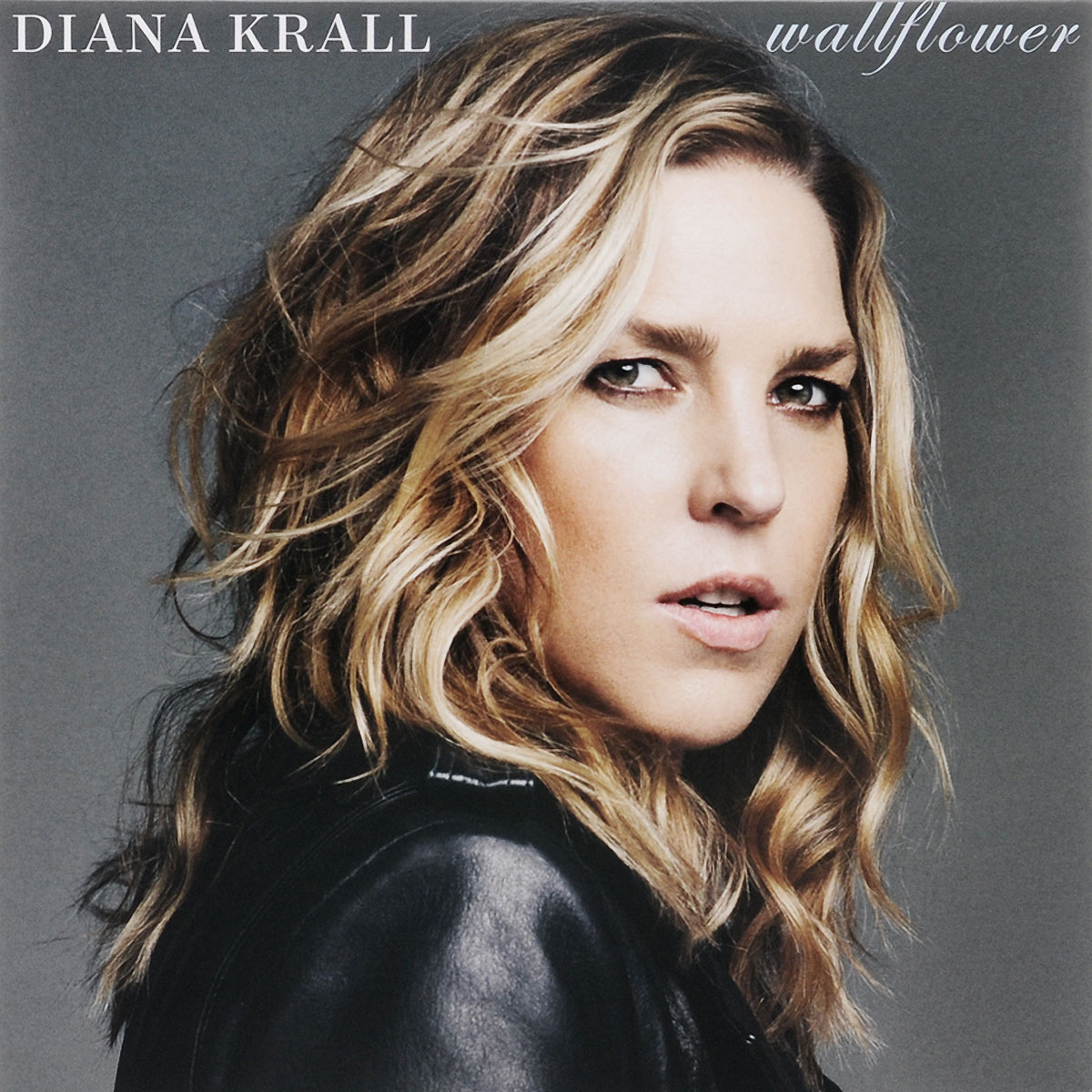 Дайана Кролл Diana Krall. Wallflower (2 LP) цена