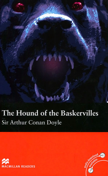 The Hound of the Baskervilles цена и фото