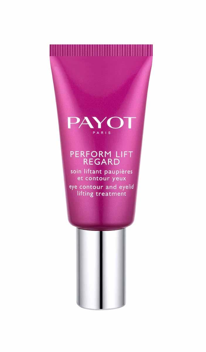 Payot Укрепляющее средство Perform Lift для области вокруг глаз 15 мл недорого