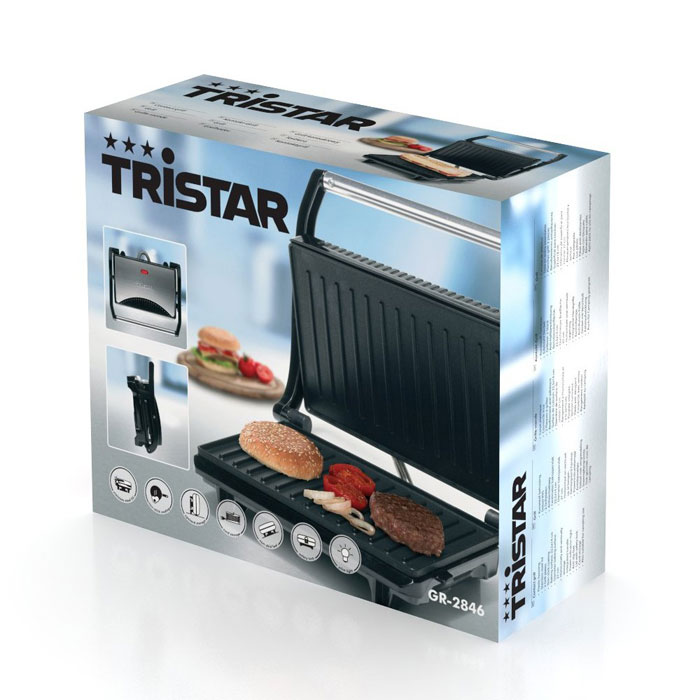 Электрогриль Tristar GR-2846 Tristar