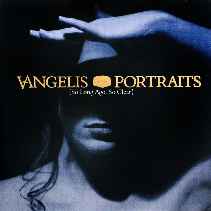 лучшая цена Вангелис Vangelis. Portrait