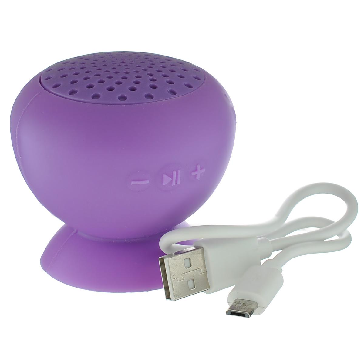 Динамик-микрофон беспроводной Bradex