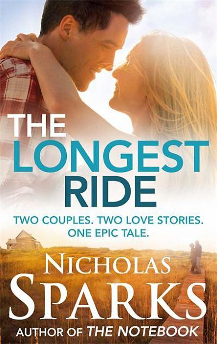 The Longest Ride the longest ride