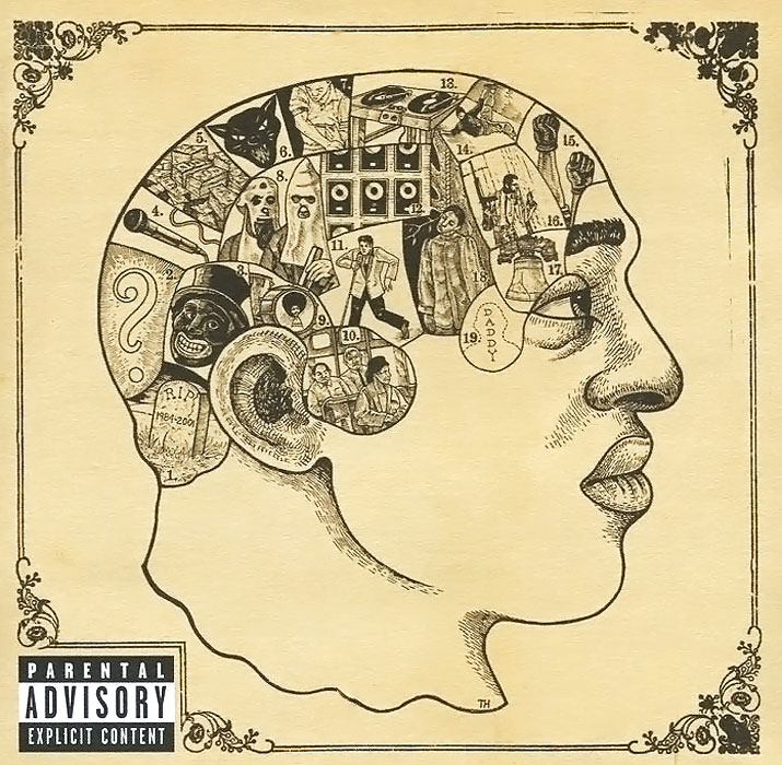 The Roots Roots. Phrenology