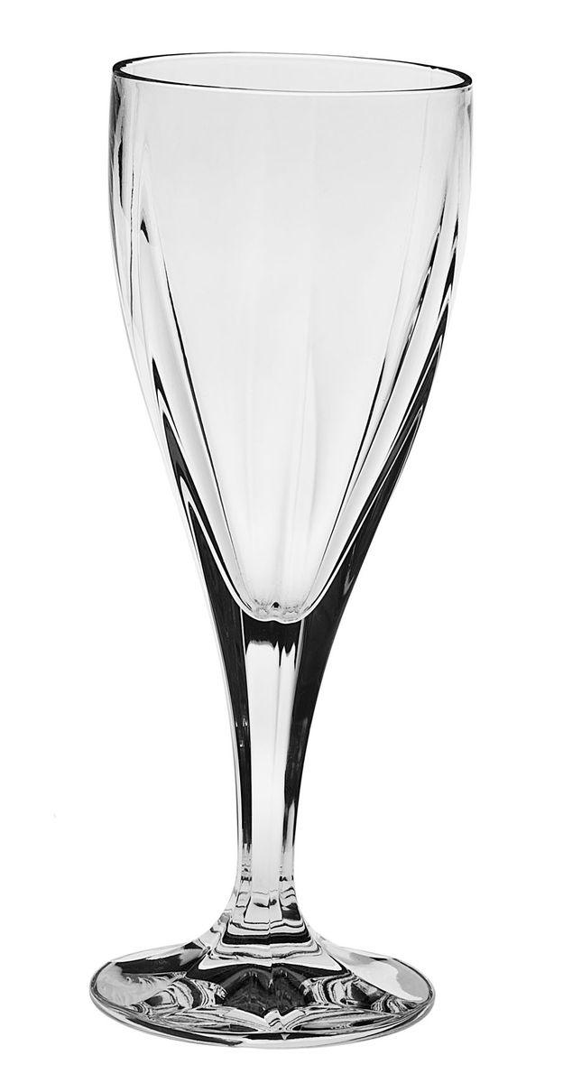 Набор рюмок для вина Crystal Bohemia, 170 мл, 6 шт набор для вина bohemia crystal wellness 3 предмета красный
