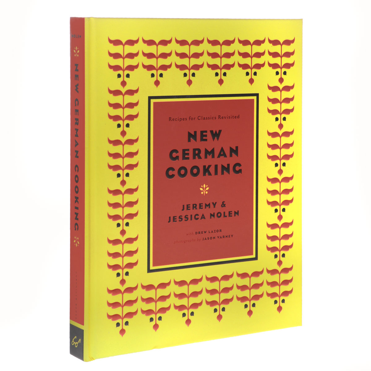 New German Cooking: Recipes for Classics Revisited new german cooking recipes for classics revisited
