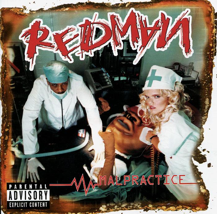 лучшая цена Redman Redman. Malpractice
