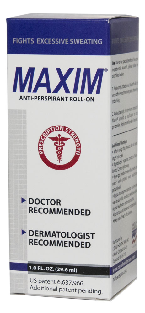 Maxim 15% Дезодорант-антиперсперант с шариковым аппликатором для нормальной кожи, 29,5 мл maxim 10 8