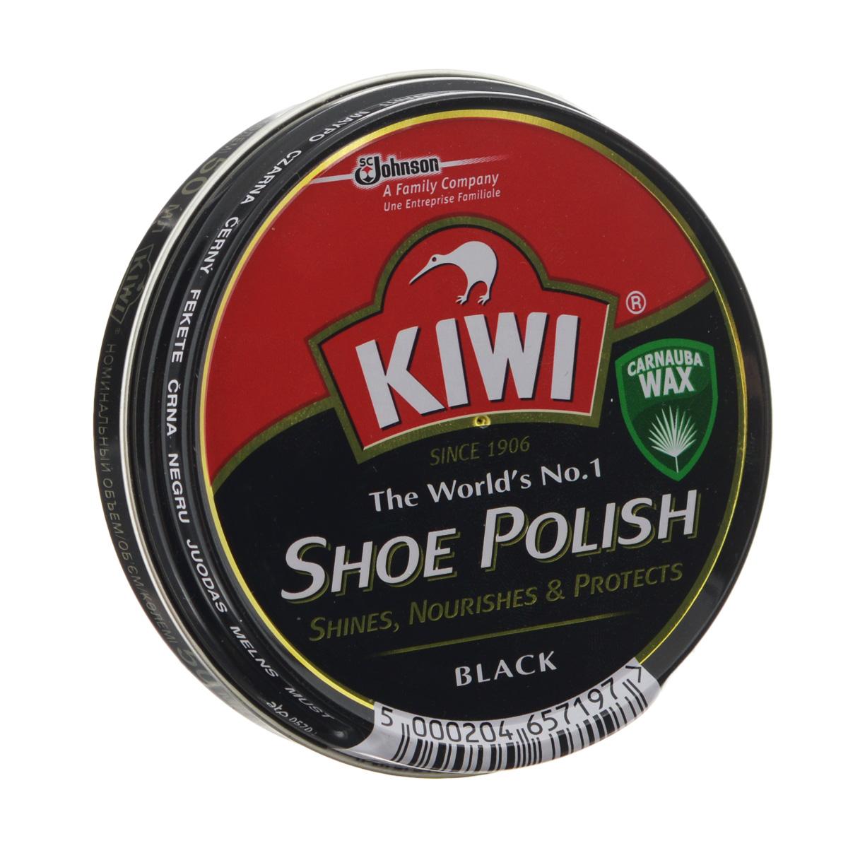 Крем для обуви Kiwi