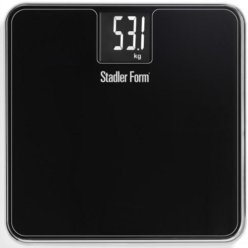 Напольные весы Stadler Form Scale Two SFL.0012, Black