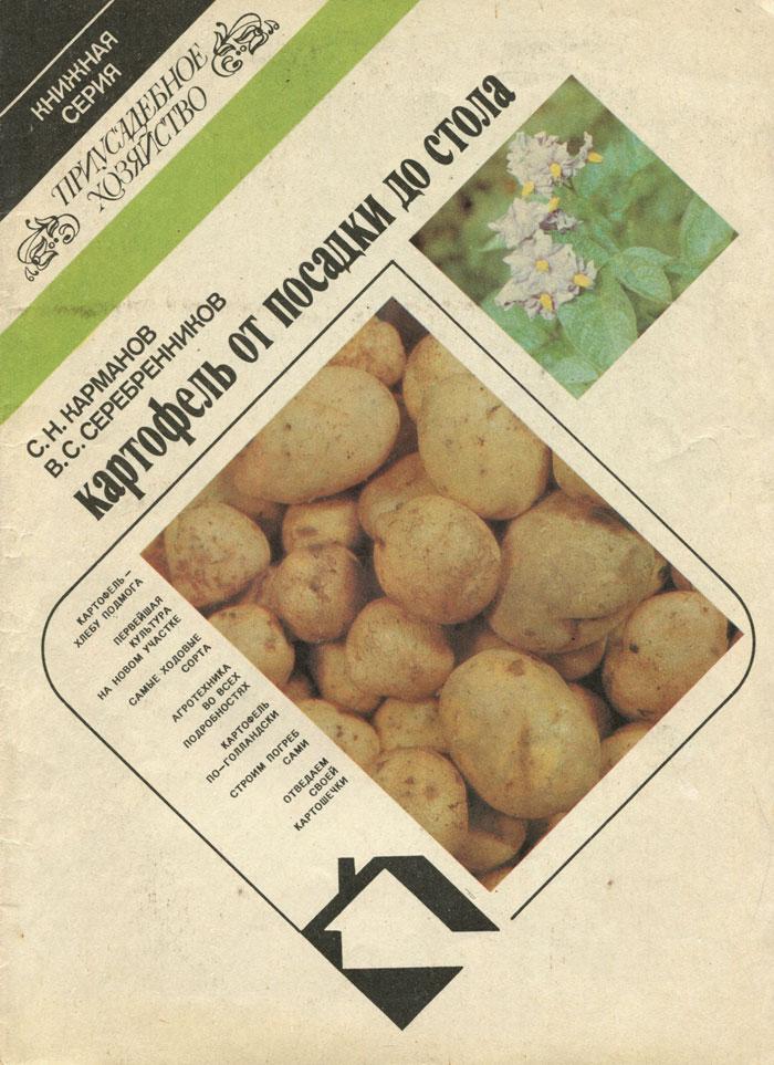 Картофель от посадки до стола