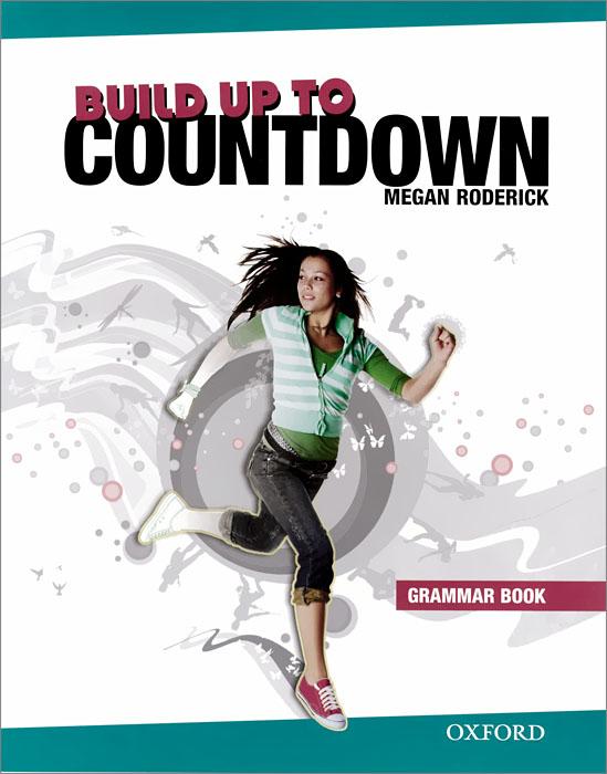 Build Up to Countdown: Level B1: Grammar Book цена 2017