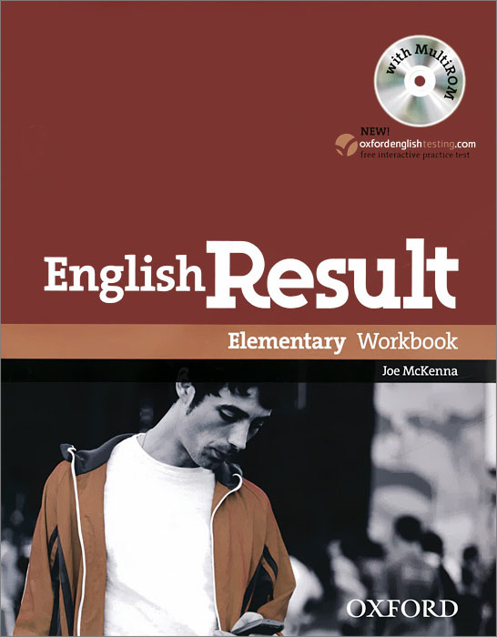 English Result: Intermediate: Workbook: Level A1 (+ CD-ROM) outcomes upper intermediate workbook cd