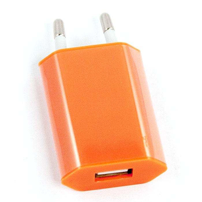 все цены на Liberty Project зарядное устройство R0003922 1А, Orange онлайн
